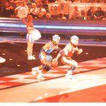 Gladiators 1998